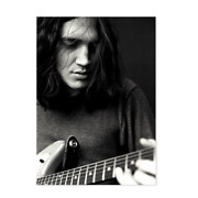 John Frusciante Poster, Rock And Roll, Red Hot Chili Peppers - No Frame