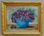 1900's Painting...beautiful Small
