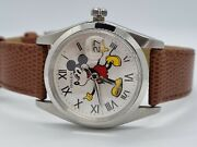 Rolex Oysterdate Precision 6694 Mickey Mouse Dial
