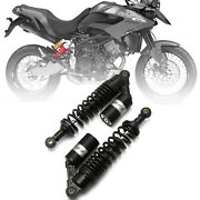 12.5and039and039 320mm Universal Vehicles Motorcycle Rear Air Shock Absorber Suspension