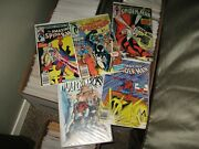 Comic Book Collection For Sale 593 Total With Extraand039s