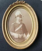 Colonel James Charles Inglis Royal Engineers Railway Staff Corps Logistics And Gwr