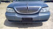 Driver Front Door Keyless Entry Pad Fits 03-11 Lincoln And Town Car 482682-1