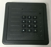 Hid Proxpro 5355agk14 Access Control Reader Keypad