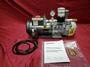Honeywell 86630 Ambient Air Pump 1.5 Hp 20 Cfm Tested