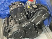 New 2017 Victory Motorcycle Running Engine Polaris Coils Throttle Body Intake