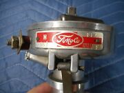 Oem 1955 1956 Ford Thunderbird Tach Drive Distributor 292 312 Fea-12127-f Cable