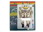 Takatoku Toys Super Space-time Fortress Macross Battroid Valkyrie Vf-1s