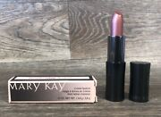 Mary Kay Creme Lipstick In Raisinberry New In Box, Full Size, Retired And Htf