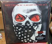 Eric Church - Caught In The 2 Lp + 7 Sealed Whiskey Infused Wax Free Ship Us