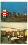 Fort Leenew Jersey-the Red Oak-linwood Shopping Center-2views-nj-fmisc
