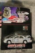Road Champs Rhode Island State Police 143 Diecast And Pin - Limited Edition