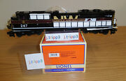 Lionel 28345 Norfolk Western Southern Sd70ace Legacy O Scale Diesel Engine Train