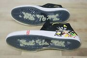 Converse Size 13 Menand039s Size 15 Womenand039s Unisex Looney Tunes Kith Chuck Taylors