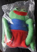 Pepe The Frog 4chan Matt Furie Hashtag Collectibles