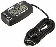 Electronic Specialties 329 Black 2.5x 1.3 X 1.5 Small Engine Tachometer/hour