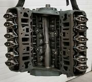 Remanufactured - Gm 3.8l 231 V6 '95-'97 Vin K Factory Replacement Long Block