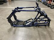 Suzuki Ltr450 Ltr 450 Main Frame Chassis 2006 2007 2008 06-09 W/papers
