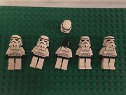 Lego- Star Wars- Sand, Scout, Stormtroopers- You Pick From List- You Choose
