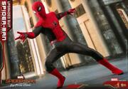 Hot Toys Spiderman Upgrade Suit Version