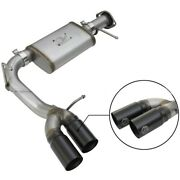 49-44061-b Afe Exhaust System New For Chevy Chevrolet Colorado Gmc Canyon 15-20