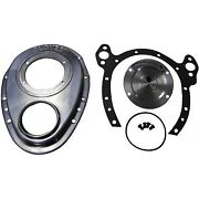 9-229 Cloyes Timing Cover New For Chevy 2-10 Series Suburban Savana Coupe Tahoe