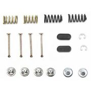 18k729 Ac Delco Brake Shoe Spring Kit Front Or Rear New For Chevy Le Sabre Coupe