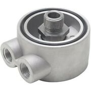 1320 Transdapt Oil Filter Adapter New For Chevy Le Sabre 61 Special De Ville