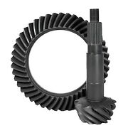 Yg D44-488 Yukon Gear And Axle Ring And Pinion Front Or Rear New For Chevy Blazer