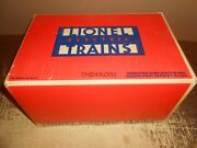 Lionel Operating Ice Station And Pacific Fruit Express Boxcar 0 Gauge 6-2306