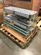|1498| Hatco Grhd-3pd 45 1/2 Full Service Countertop Heated Display Case