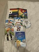 Club Penguin Game Day 5th Anniversary Limited Edition Nintendo Wii Disney Rare