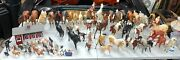 Breyer Reeves Molding Horse Collection