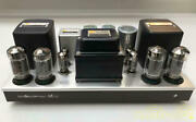 Luxman Mq68c 00862 Tested Ac100v Vintage  Amplifiers Audio