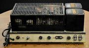 Luxman Power Amplifier Kmq7 Our Store Has Been Maintained 421748 Tested Ac100v