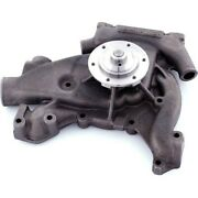 46001hd Gates Water Pump New For Chevy Ford F700 F600 Chevrolet B60 C60 C70 P60