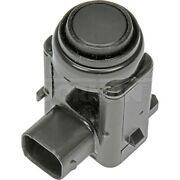 684-020 Dorman Parking Assist Sensor Rear New For Ford Expedition Town Car Ls