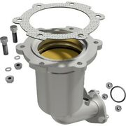 51207 Magnaflow Catalytic Converter Front New For Nissan Maxima Altima Murano