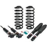 C-3184 Arnott Coil Spring Conversion Kit Front And Rear New For Chevy Tahoe Yukon