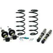 C-2835 Arnott Coil Spring Conversion Kit Front And Rear New For Chevy Tahoe Yukon