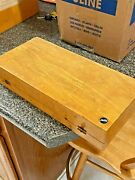 Seitz Master Jeweling Tool In Wood Box A Real Beauty Good Luck