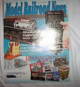 Model Railroad News Dec 2004 Athearn's Ho Challenger Articles And Pix