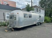 1978 Airstream Sovereign Land Yacht 31 Ft Trailer