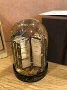 Louis Vuitton Snow Globe Snow Dome Limited Edition Travel Bag With Box And Bag