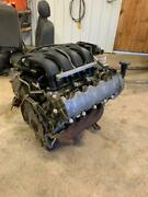 4.6l Engine Vin H 8th Digit, Fits 2005-2006 Ford Mustang