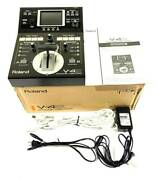 Roland Compact Video Mixer V-4ex 4 Channels 10 Inputs 3 Outputs From Japan Fedex