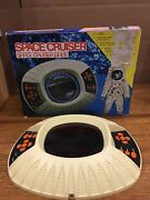Vintage Space Cruiser Space Cruiser Electronic Game By Us Games Corp. Works