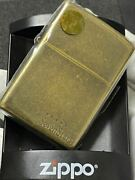 Zippo Seven Star Limited To 200 Pieces Gold Stone Wash 2009 Make