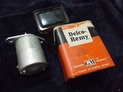 Nos Overdrive Solenoid Switch 55 56 57 Chevy 1119772 12-v Gm Delco Remy Bel Air