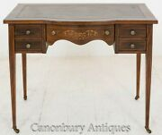 Victorian Desk - Rosewood Circa 1880 Writing Table